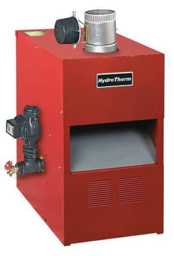 Hydrotherm Natural Gas Fired Boiler 175,000 Hwx-175