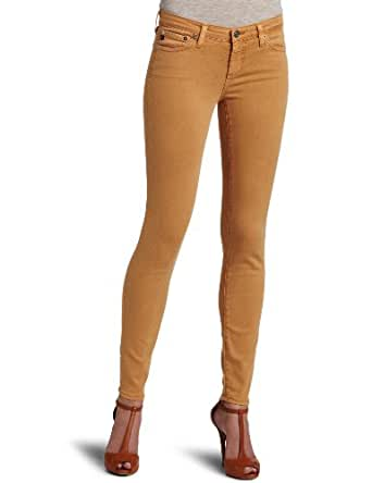 AG Adriano Goldschmied Women's Ankle Legging, Sulfur Copper, 24