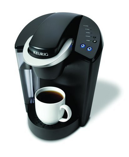 Learn More About Keurig B40 Elite Brewing System