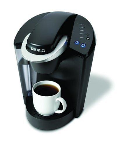 Keurig B-40 B40 Elite Gourmet Single-Cup Home-Brewing System