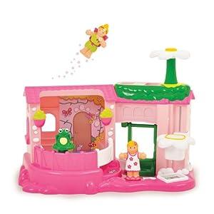 WOW Toys Flora's Fairy Garden