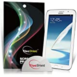 ElecShield Premium Screen Protector For Samsung Galaxy Note 8.0 N5100 / N5110 Pack of 3 - Anti-glare