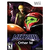 New Metroid: Other M (Nintendo Wii) Adventure