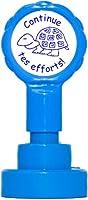 """Tampons auto-encreurs pour enseignants """"Continue tes efforts"""" BR029CM"""