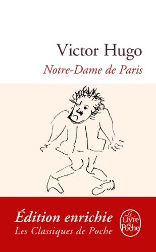 Victor Hugo - Notre-Dame de Paris (Classiques)