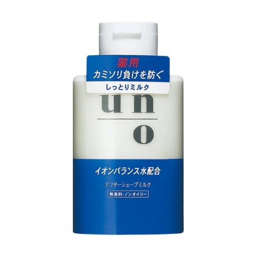 UN ヤクヨウアフターSミルク 160ML