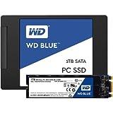 TDSOURCING WESTERN DIGITAL WD-IMSourcing Blue WDS250G1B0B 250 GB Solid State Drive - SATA (SATA/600) - Internal - M.2 2280-540 MB/s Maximum Read Transfer Rate - 500 MB/s Maximum Write Transfer Rate