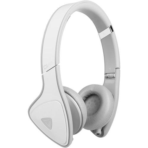 Monster DNA Headphones (White/Gray)