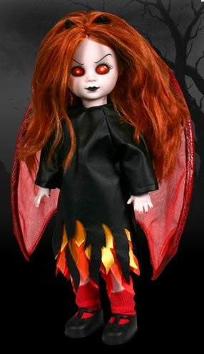 Buy Living Dead Dolls: Inferno – Series 4