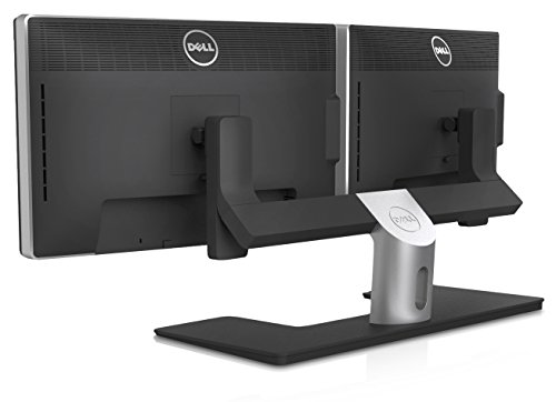 Dell VESA対応デュアルモニタスタンド MDS14