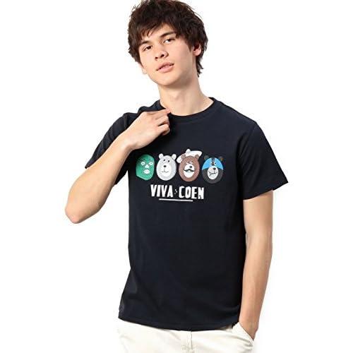 (コーエン) COEN viva coen プリントTシャツ 75256105077 94 Other4 L