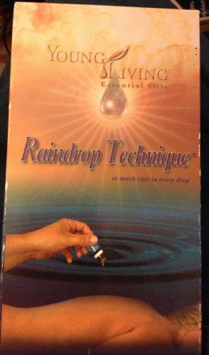 Raindrop Technique Vhs