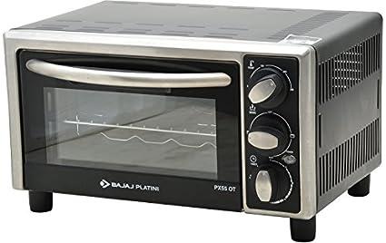 Bajaj Platini PX 55 14 Liter 1200W Oven Toaster Grill