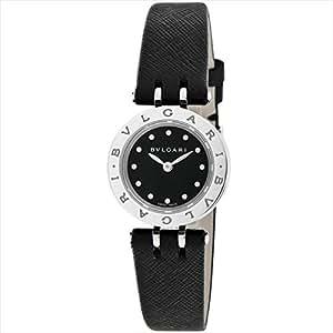 (ブルガリ) BVLGARI レディース BZ23BSCL B-zero1 ビーゼロワン 腕時計 ウォッチ ブラック[並行輸入品]