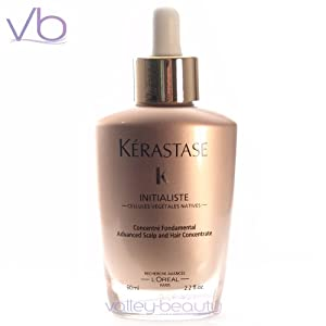 Kerastase Initialiste Advanced Scalp and Hair Concentrate Treatment 2.2 oz