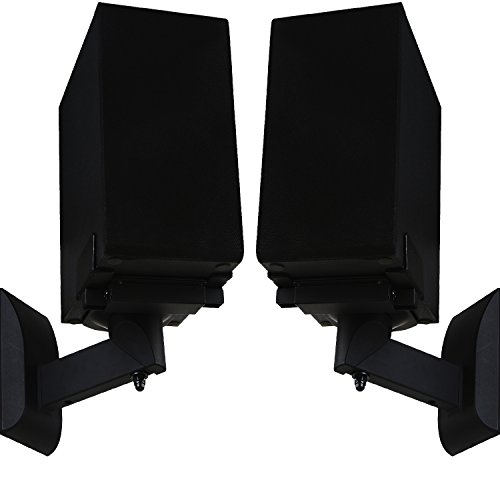 top best 5 cheap speaker mount wali for sale 2016 review. Black Bedroom Furniture Sets. Home Design Ideas