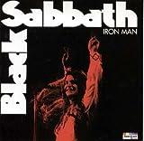 Iron Man By Black Sabbath (1994-08-15)