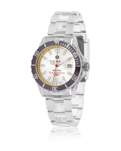 Ike Reloj de cuarzo BR002  40  mm