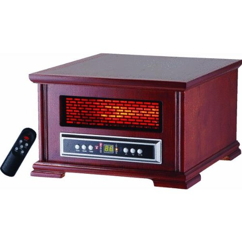 Source Network Sales and Marketing Inc. Infrared Heater at Sears.com