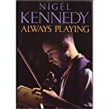img - for Always Playing by Nigel Kennedy (1992-01-03) book / textbook / text book