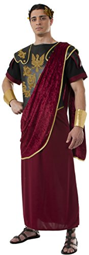 Men's Julius Caesar Adult Costume