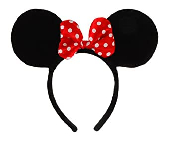 Disney's Minnie Mouse Ears by elope