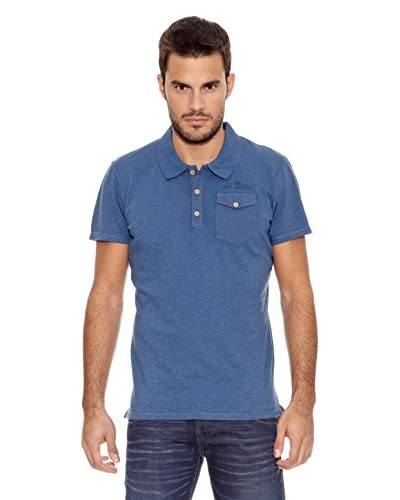 Pepe Jeans London Polo Duero [Blu]