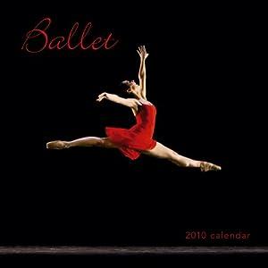 Ballet 2010 Calendar