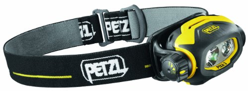 Petzl Pixa 3 Headtorch