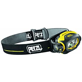 Petzl E78CHB PIXA 3 Headlamp
