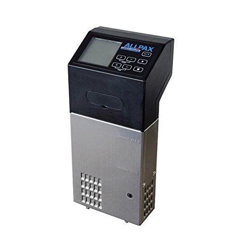 Thermostat Allpax® SV 2-Sous Vide Avec übersichtlichem Moniteur LCD et pompe de recirculation intégré