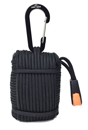 26-Piece-Paracord-Survival-Kit-with-Thermal-Blanket-Fishing-Kit-Fire-Starter-First-Aid-Gear-Repair-Emergency-Whistle-and-More