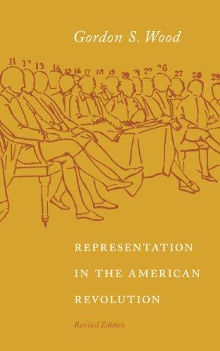 American Revolution Essay