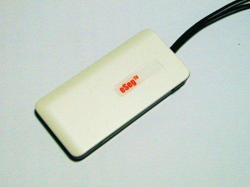 BitBay eSegTV ワイヤレスワンセグチューナー BIT-ESEGTV