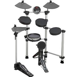 Pyle-Pro PED06 High Performance Digital Drum Set