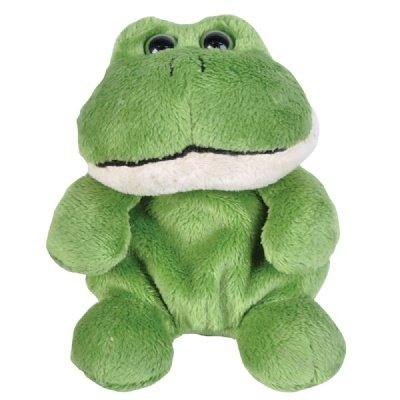 Frog Beanie Bean Filled Plush Stuffed Animal