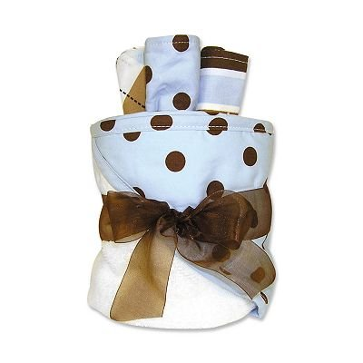 Baby Shower Gift Bags Ideas