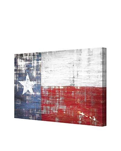 Parvez Taj Texas Canvas Wall Art