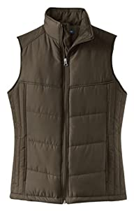 Port Authority Women's Puffy Vest