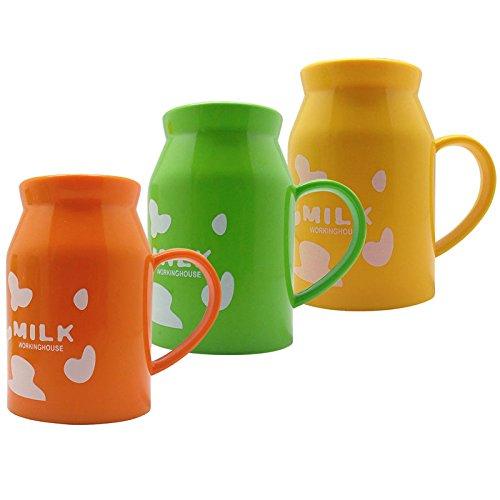 Tuelip Drinking Hot Beverages Milk Mug For Kids Birthday Return