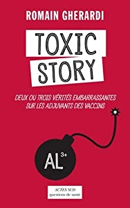"Afficher ""Toxic story"""