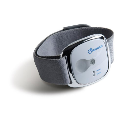 BodyMedia FIT Advantage Armband Management