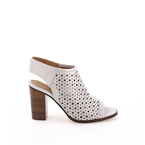 MARIA MARE - 66100 - C25659 - Sandale - Donna - Taglia: 39 - Colore: Bianco