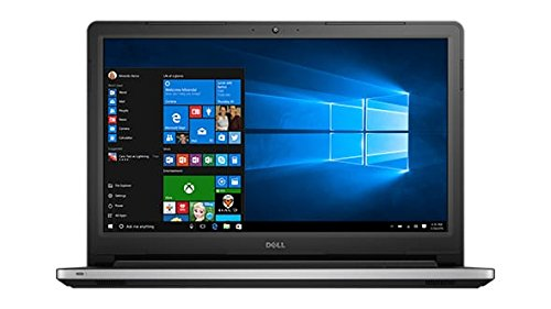 "Dell Inspiron 15.6"" Full HD 1920x1080 Touchscreen Laptop Latest Intel Skylake Core i5-6200U 16GB Memory 500GB SSD Solid State Drive RealSense 3D Camera USB 3.0 Bluetooth Backlit Keyboard Windows 10"