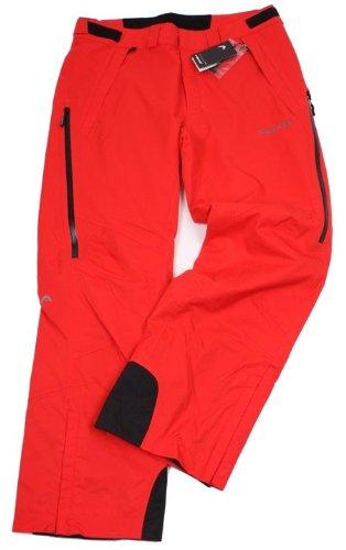 Gr. L / 52 Orig. HEAD Half Way Pant Men ROT 2013/14 Skihose Snowboardhose NEU