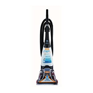 Vax VRS17W Rapide Supreme Carpet Washer, 600 Watt, Black       reviews and more info