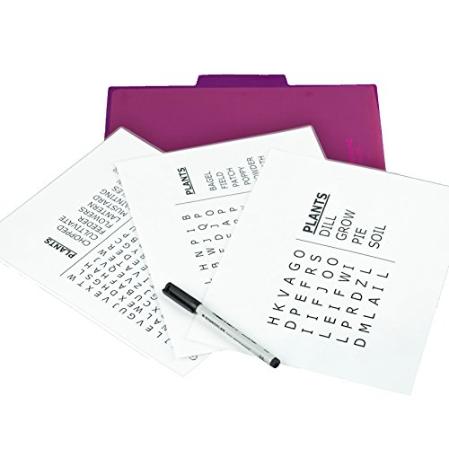 Word Search Grab & Go for Dementia and Alzheimer's