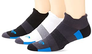 Buy ASICS Intensity Low Cut Socks (3-Pair) by ASICS