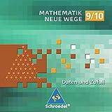 Mathematik Neue Wege SI: CD-ROM 9 / 10 Daten und Zufall