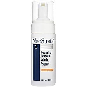 NeoStrata Foaming Glycolic scrub AHA 20